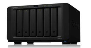 Synology presenta el DS1621xs+, una unidad que ofrece rendimiento sin precedentes