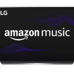 Amazon Music ya está disponible en los televisores LG Smart TV en España