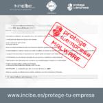 Alerta: Campaña de distribución de malware a través de email que suplanta a la AEAT