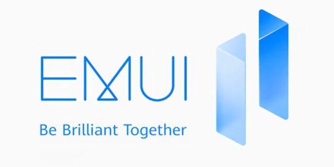 Huawei ha anunciado EMUI 11 en la Conferencia de Desarrolladores de Huawei 2020