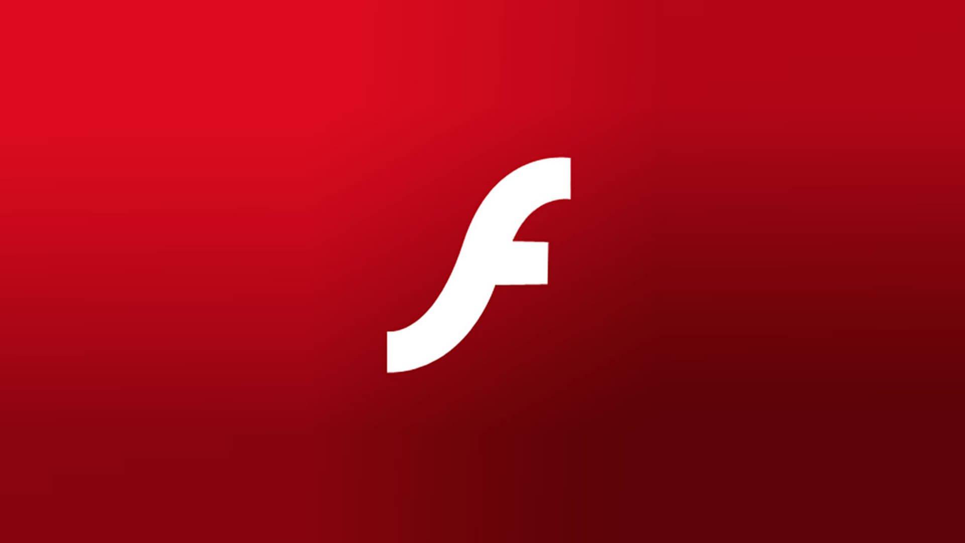 Microsoft finaliza el soporte para Flash Player en Edge y Windows 10