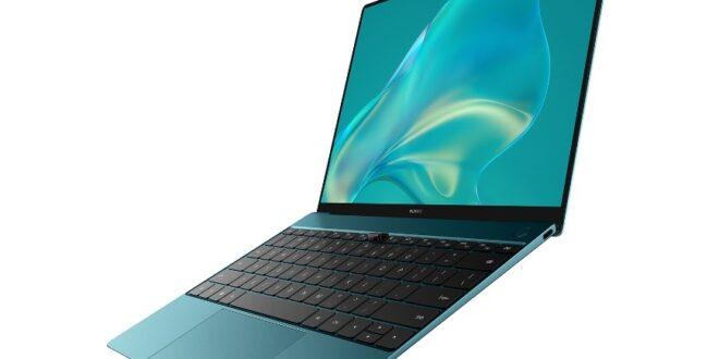 Huawei anuncia el nuevo HUAWEI MateBook X