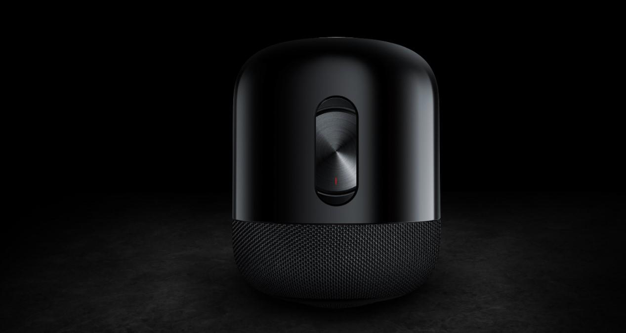 Sonido inmejorable con HUAWEI Sound X, el altavoz de gama alta de Huawei
