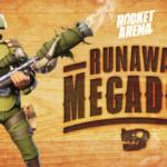 El evento Megadón a la Fuga estalla en Rocket Arena con grandes recompensas por tiempo limitado