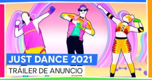 Just Dance 2021 está en camino