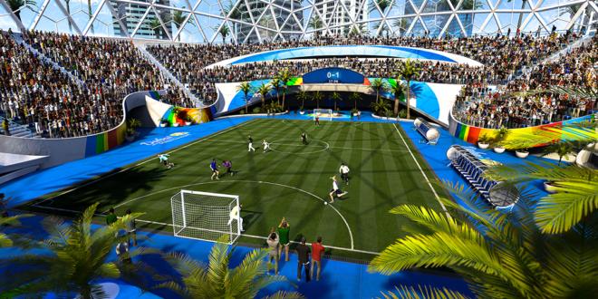 FIFA 21 revela todos los clubes, ligas y estadios disponibles en el videojuego