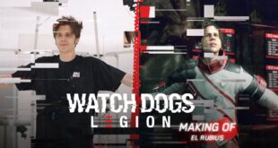 Watch Dogs: Legion ha convertido a Rubius en un personaje jugable