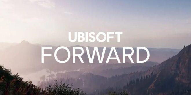 UBISOFT FORWARD 2