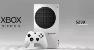 Xbox Series X y Xbox Series S ya tienen fecha y precio