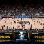 NBA 2K21 Next-Gen. Nuevo gameplay comentado por Visual Concepts