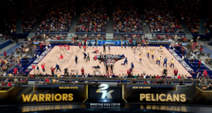 NBA 2K21 Next-Gen. Nuevo gameplay comentado por Visual Concepts