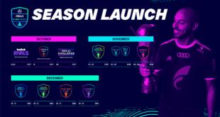 Electronic Arts da un paso más en los esports con la llegada de la EA SPORTS FIFA 21 Global Series