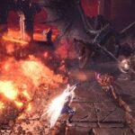 Disponible la quinta actualización de Monster Hunter World: Iceborne