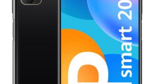 Huawei presenta el nuevo HUAWEI P smart 2021