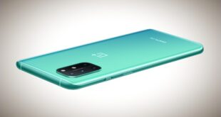 OnePlus presenta su último buque insignia, el OnePlus 8T