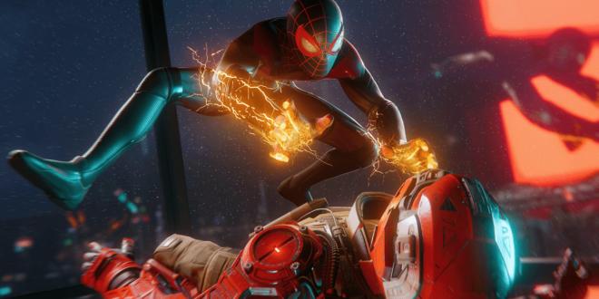 Marvel's Spider-Man: Miles Morales presenta el resumen semanal Daily Bugle Now