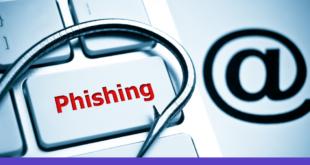 Microsoft es la marca más suplantada en los ataques de phishing del tercer trimestre de 2020, según el Brand Phishing Report de Check Point