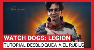 Watch Dogs: Legion ya está disponible en todo el mundo