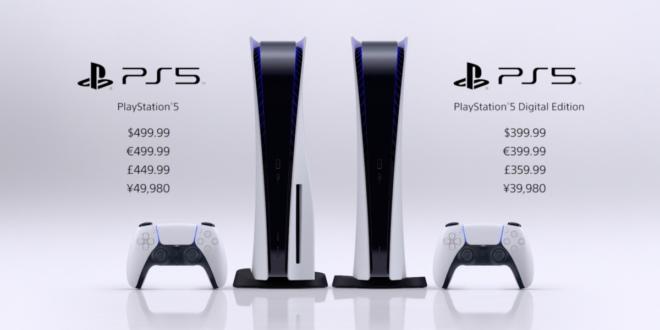 Lista de juegos de Playstation 4 no compatibles en Playstation 5