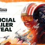 Star WarsSquadrons, ya disponible