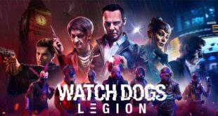 Análisis del videojuego Watch Dogs: Legion