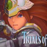 Trials of Mana celebra su 25º aniversario