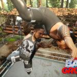 WWE 2K BATTLEGROUNDS. Nuevas Superstars y Leyendas con la primera actualización del roster