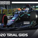La prueba del F1 2020 ya está disponible. Descarga gratuita para Xbox One y PlayStation 4