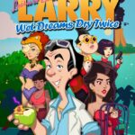 Anunciado Leisure Suit Larry - Wet Dreams Dry Twice para PC, PS4, Xbox One y Switch