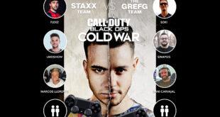 Call of Duty Black Ops Cold War celebra su lanzamiento con una experiencia digital inmersiva