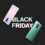OnePlus anuncia increíbles ofertas para el Black Friday en móviles y accesorios