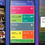 WhatsApp permite borrar archivos de forma masiva para liberar espacio en tuteléfono móvil