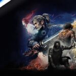 La colección de Nioh para PS5 saldrá a la venta el próximo mes de febrero