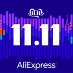 AliExpress celebrará el 11.11 Día Mundial del Shopping (11.11)