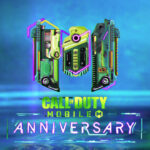 Aniversario de Call of Duty: Mobile. Primer año en cifras.