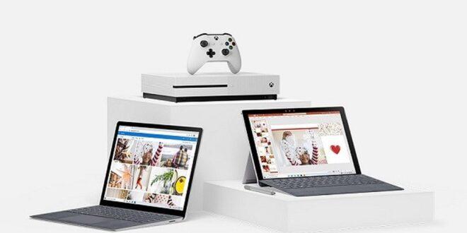 ¡Llegan los descuentos de Black Friday a Microsoft Store!