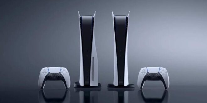 Lanzamiento PS5: Gran expectación ante la llegada del nuevo modelo de PlayStation 5
