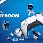 Astro's Playroom estrena su divertido tráiler de lanzamiento para PS5.