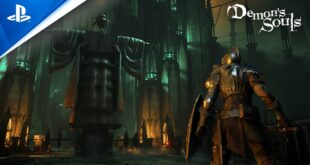 Análisis Demon's Souls Remake para PS5