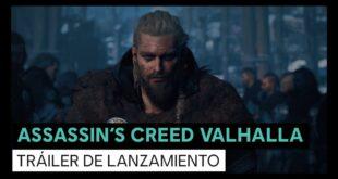 Assassin's Creed Valhalla duplica en jugadores a Assassin's Creed Odyssey en su primer día de lanzamiento