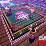 Tercera actualización del roster deWWE 2K Battlegrounds