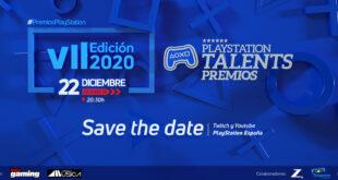 PlayStation te invita a la VII Edición de los Premios PlayStation 2020