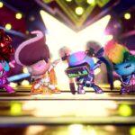 Sackboy: Una aventura a lo grandeya está disponible para los usuarios tanto de PS4 y PS5