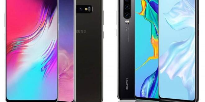 ¿Cómo Transferir datos móviles entre Huawei y Samsung?