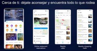 Petal Search: el motor de búsqueda propio de Huawei ya está disponible desde cualquier smartphone.