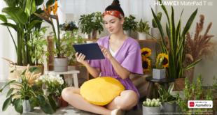 Las Tablets de Huawei se consolidan desde 2020 como la herramienta canalizadora de la educación digital