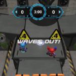 Waves Out! ya está disponible en exclusiva para PlayStation