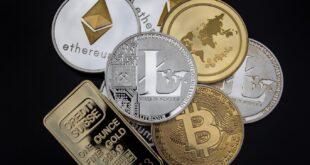 Las criptomonedas como el Bitcoin y a la tecnología Blockchain en 2021
