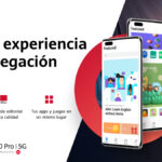 La nueva Huawei AppGallery prioriza en descubrir nuevas apps sobre la búsqueda.
