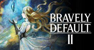 La aventura de rol clásico y combates únicos con el sello de Square Enix, Bravely Default II, aterriza hoy en Nintendo Switch